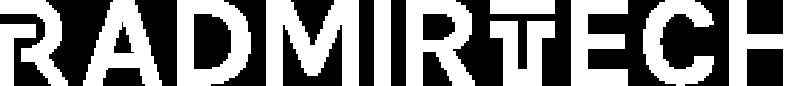 Radmirtech logo